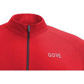 GORE WEAR C3 Jersey Herren red